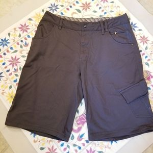 Lululemon Men's Cargo Shorts
